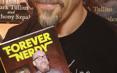 A Month of Metal: Episode 1: Brian Posehn